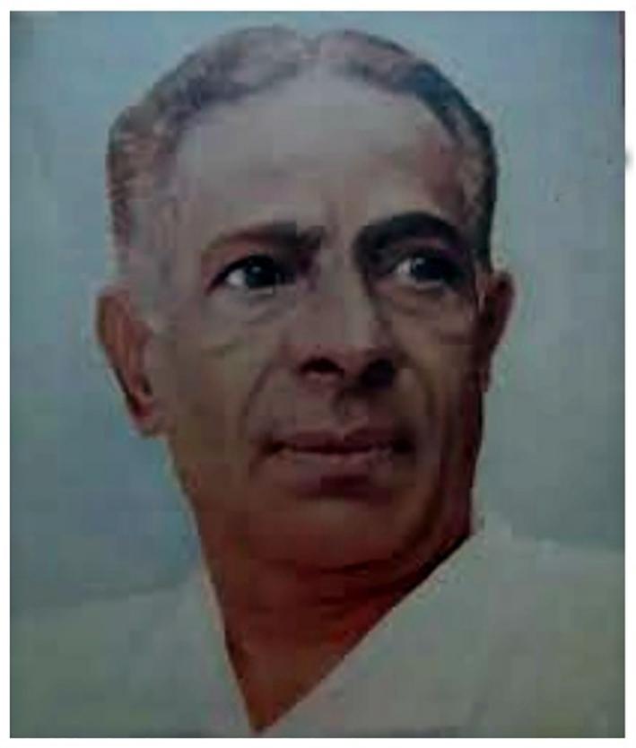 ಸುಬ್ಬರಾವ್ (ತ.ರಾ.ಸು) ನಮ್ಮೂರ ಸಾಹಿತಿ