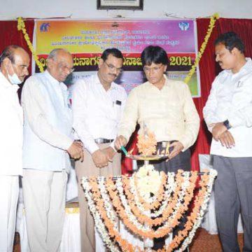ಸಮಸ್ಯೆ ಆಲಿಸದ ಜನಪ್ರತಿನಿಧಿಗಳು : ಹಿರಿಯ ನಾಗರಿಕರ ಅಸಮಾಧಾನ