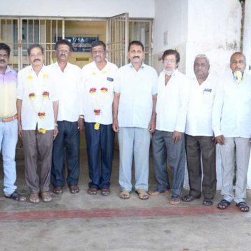 ಹೊನ್ನಾಳಿ : ಹಿರಿಯ ನಾಗರಿಕರ ಸಹಕಾರ ಸಂಘಕ್ಕೆ ವೀರಪ್ಪ ಅಧ್ಯಕ್ಷ