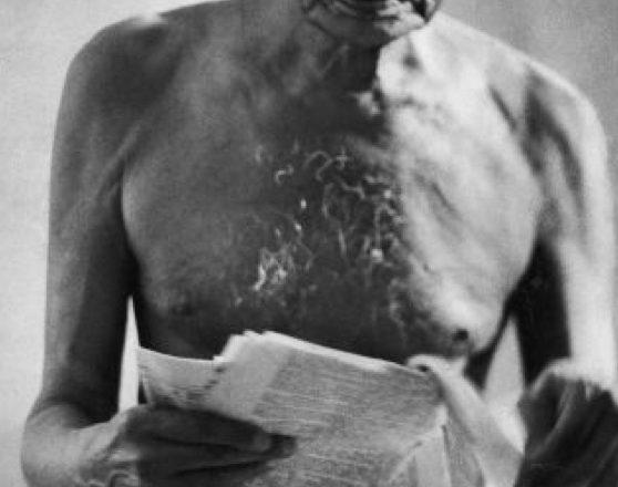 ಸ್ವಚ್ಛ  ಭಾರತ್ – ಗಾಂಧೀಜಿಯವರ ಕನಸು…